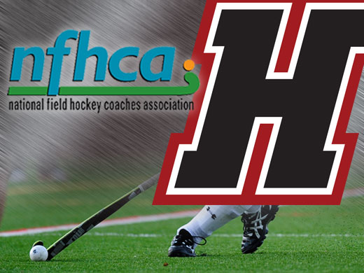 Field hockey places 15 on national academic squad list