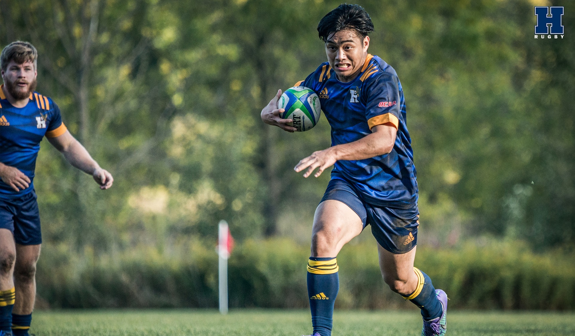 Humber Rugby Earns Playoff Spot With Win Over Conestoga
