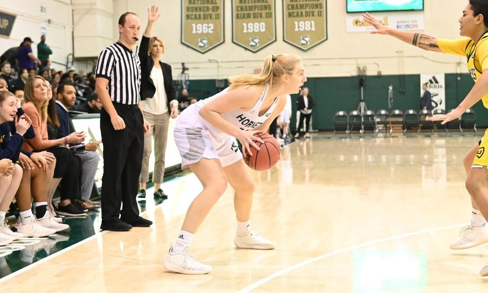 WOMEN'S HOOPS RETURNS TO THE NEST THURSDAY AGAINST IDAHO STATE