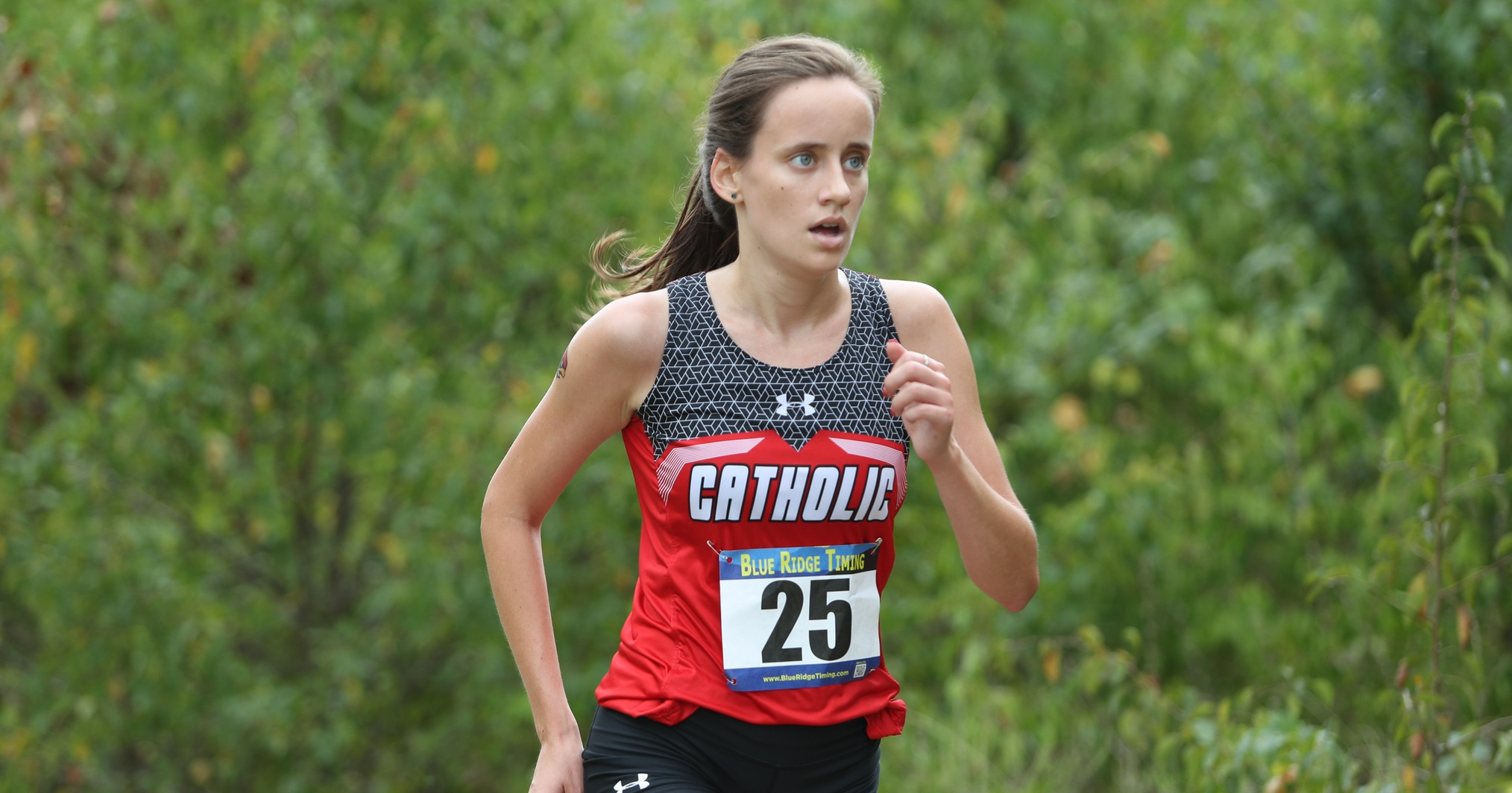 Cardinals Compete in Paul Short Invitational