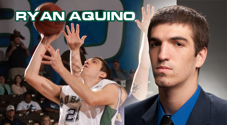 GC Basketball's Aquino Named All-PBC First Team