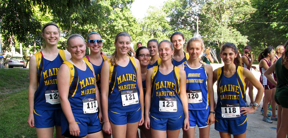 NAC Championship: Women's Cross Country