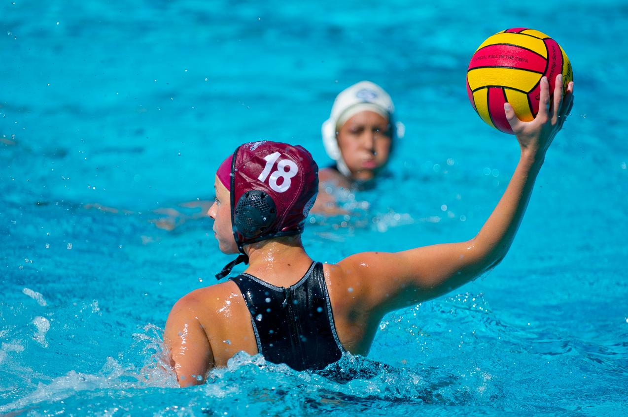 SCU Women's Water Polo Fundraiser Set for Nov. 16!