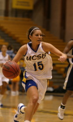 On Eight-Game Winning Streak, UCSB Closes Homestand