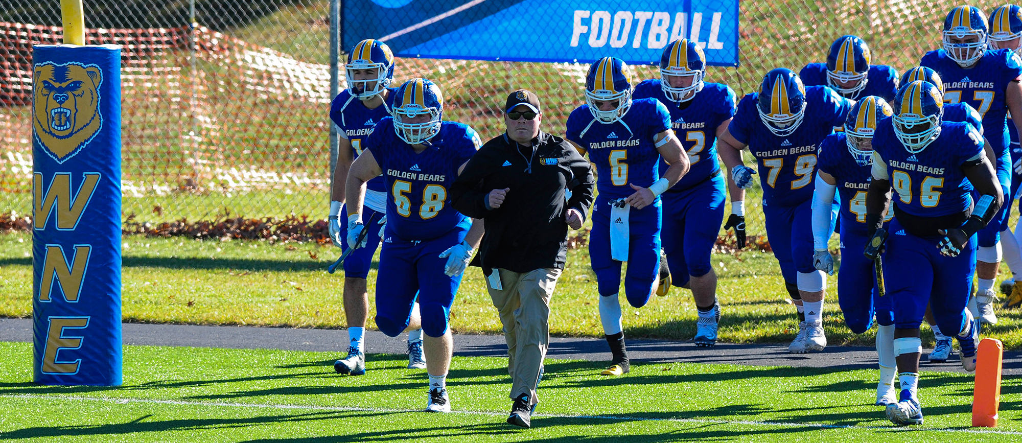 Western New England Receives Preseason National Rankings from D3football.com & Lindy's Sports