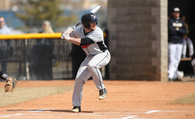 Baseball Swept at #8 Concordia Chicago