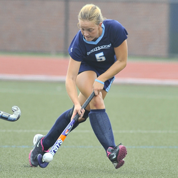 Field Hockey Defeats Gwynedd-Mercy, 5-2; Advances to NCAA Second Round Action