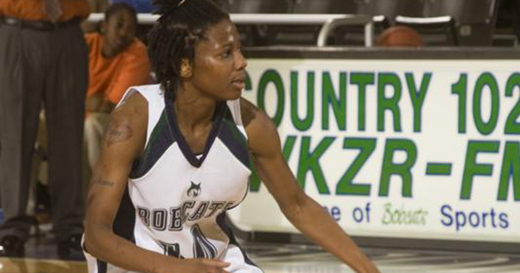 Bobcat Women Defeat Another Ranked Opponent