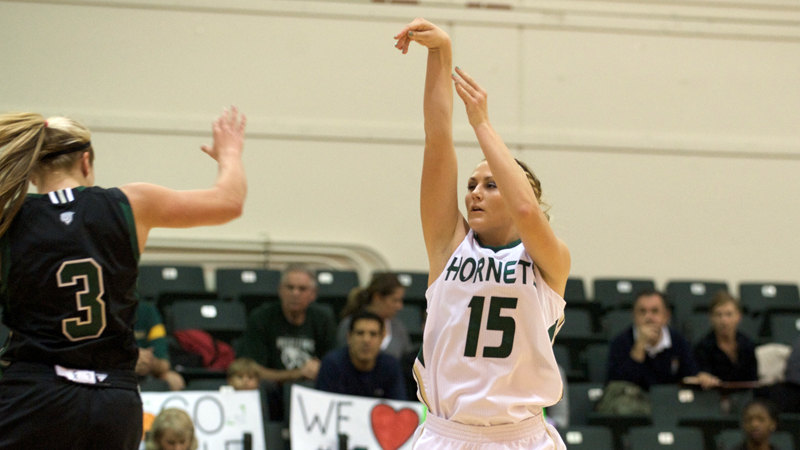 Women's Hoops Stumbles at Southern Utah