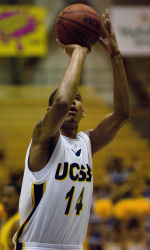 UCSB Hits The Road For Games At UC Irvine, Cal State Fullerton