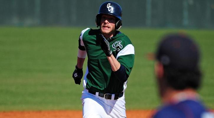 GC Baseball Falls in PBC Semifinal to Top-Seed Lander, 10-9