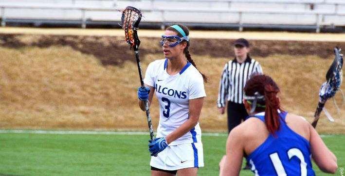 Reiter named MWLC Offensive Player of the Week
