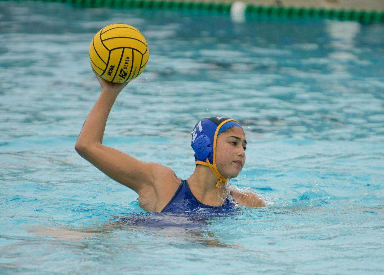 Samantha Murphy Earns Big West Freshman of the Year