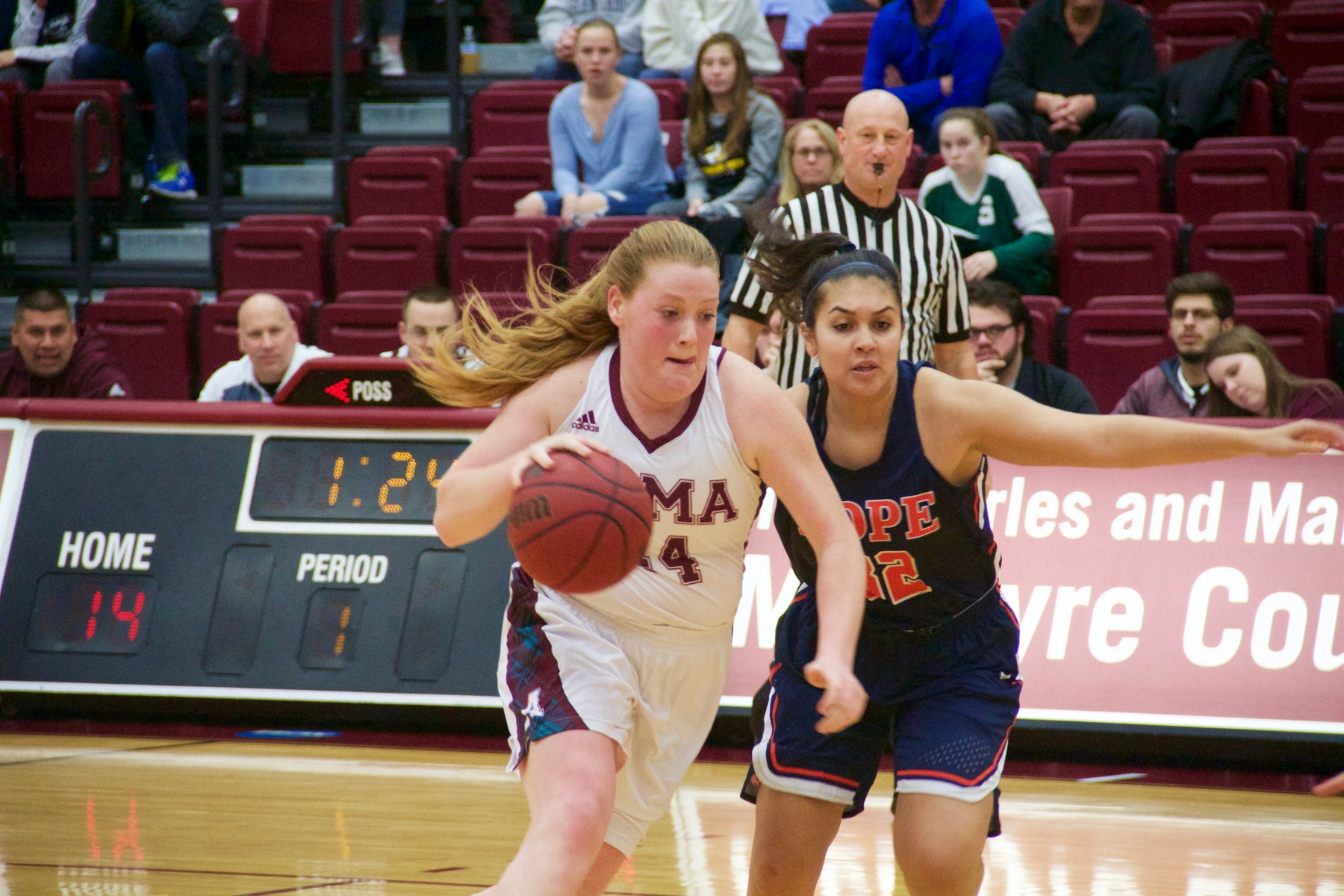 Women's Basketball Opens Season on the Road