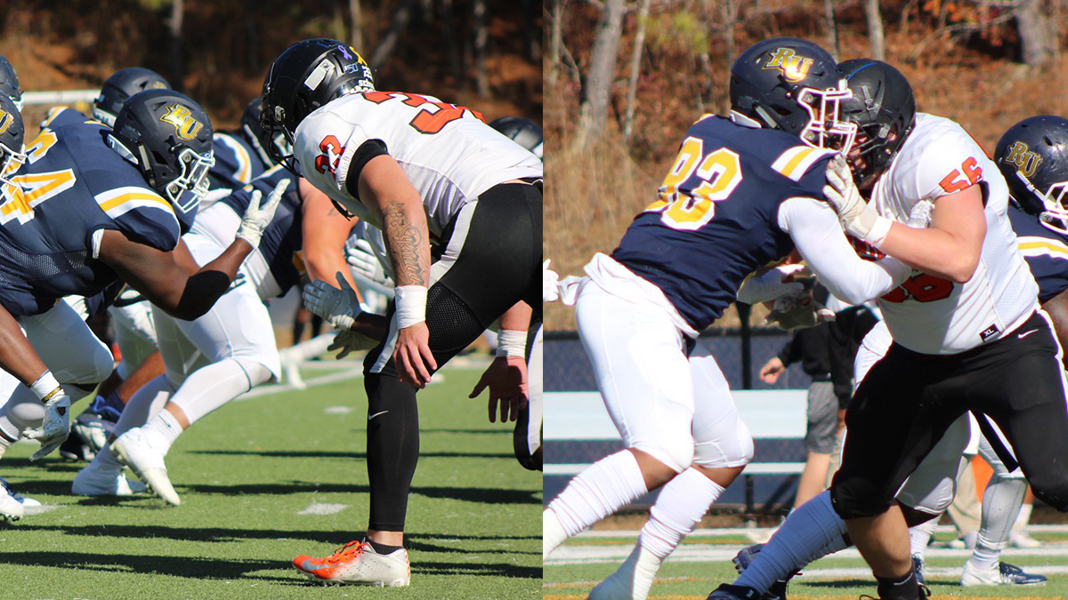 Coney, Fallen Earn All-American Status From AFCA and NAIA; Odom Honorable Mention