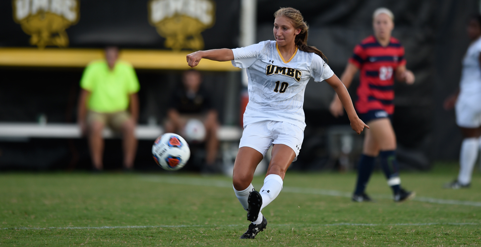 Women's Soccer Falls in Sunday Contest at Longwood, 1-0