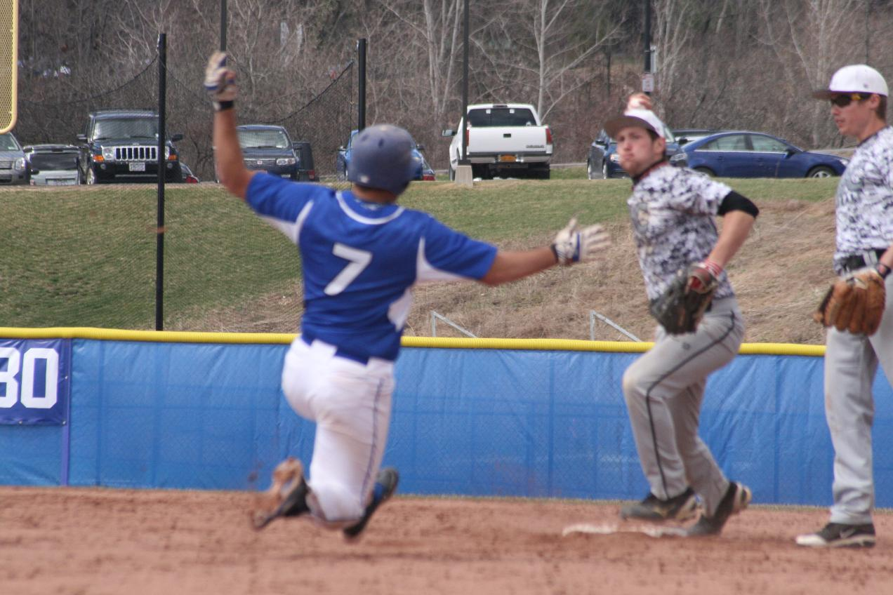 Wildcat Bats go Dormant in Loss to Penn St.- Abington