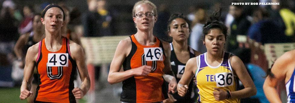 OXY 5K RUNNERS PR AT POMONA-PITZER INVITE