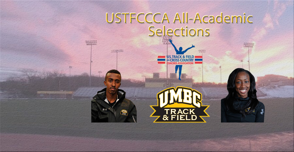 Women's Team; Omar and Fogle Honored as USTFCCCA All-Academic Selections