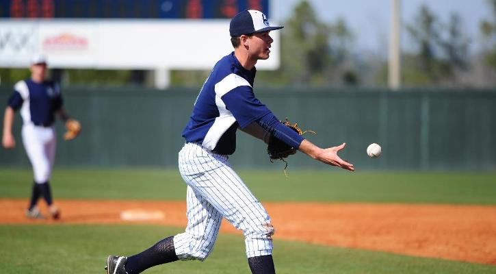 GC Baseball Reaches Top-10 in Four National Polls
