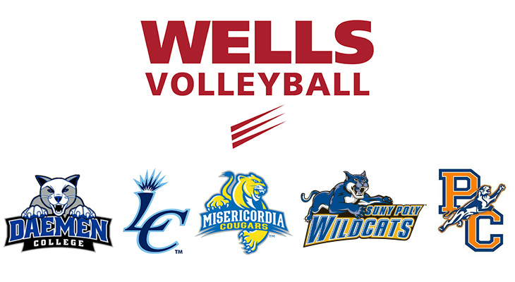 Men's Volleyball Hosts 12-Match Event This Weekend