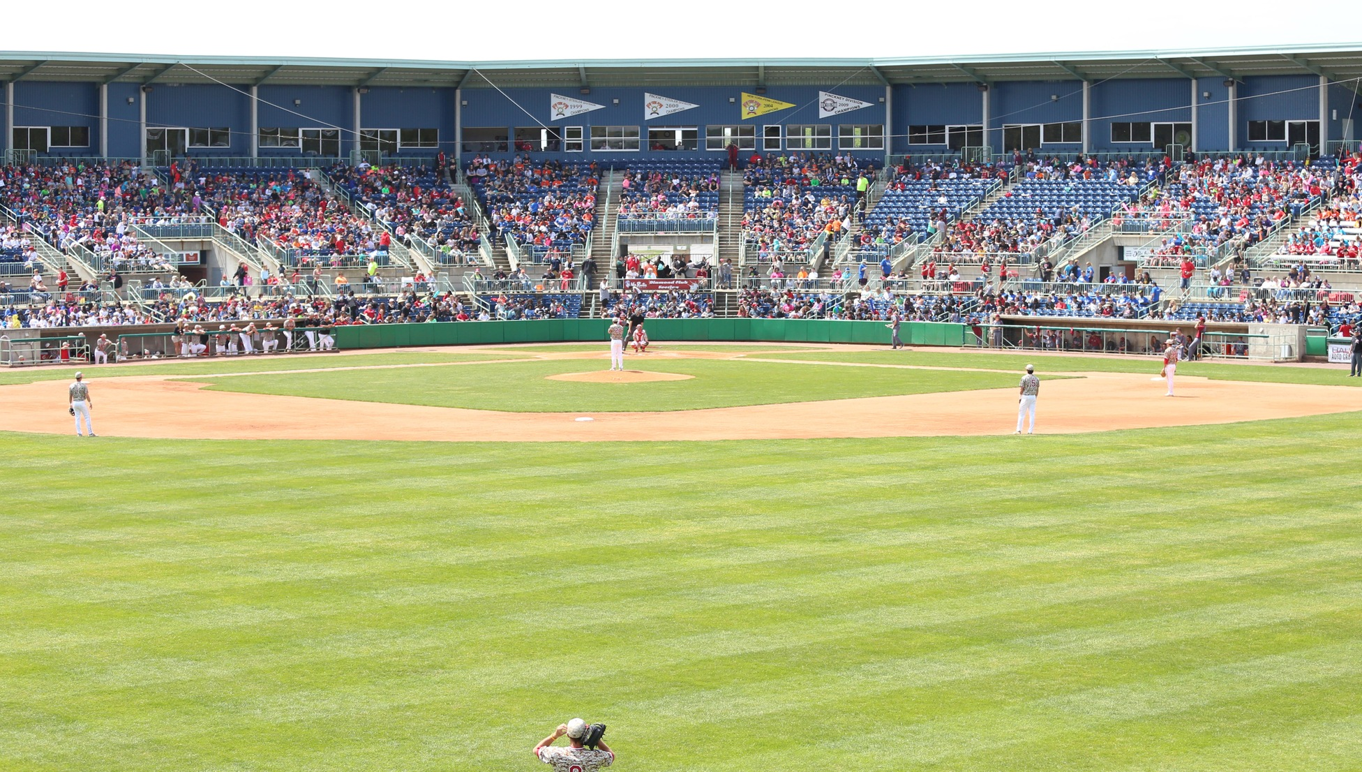 YSU will host Ohio State at Eastwood Field on May 14