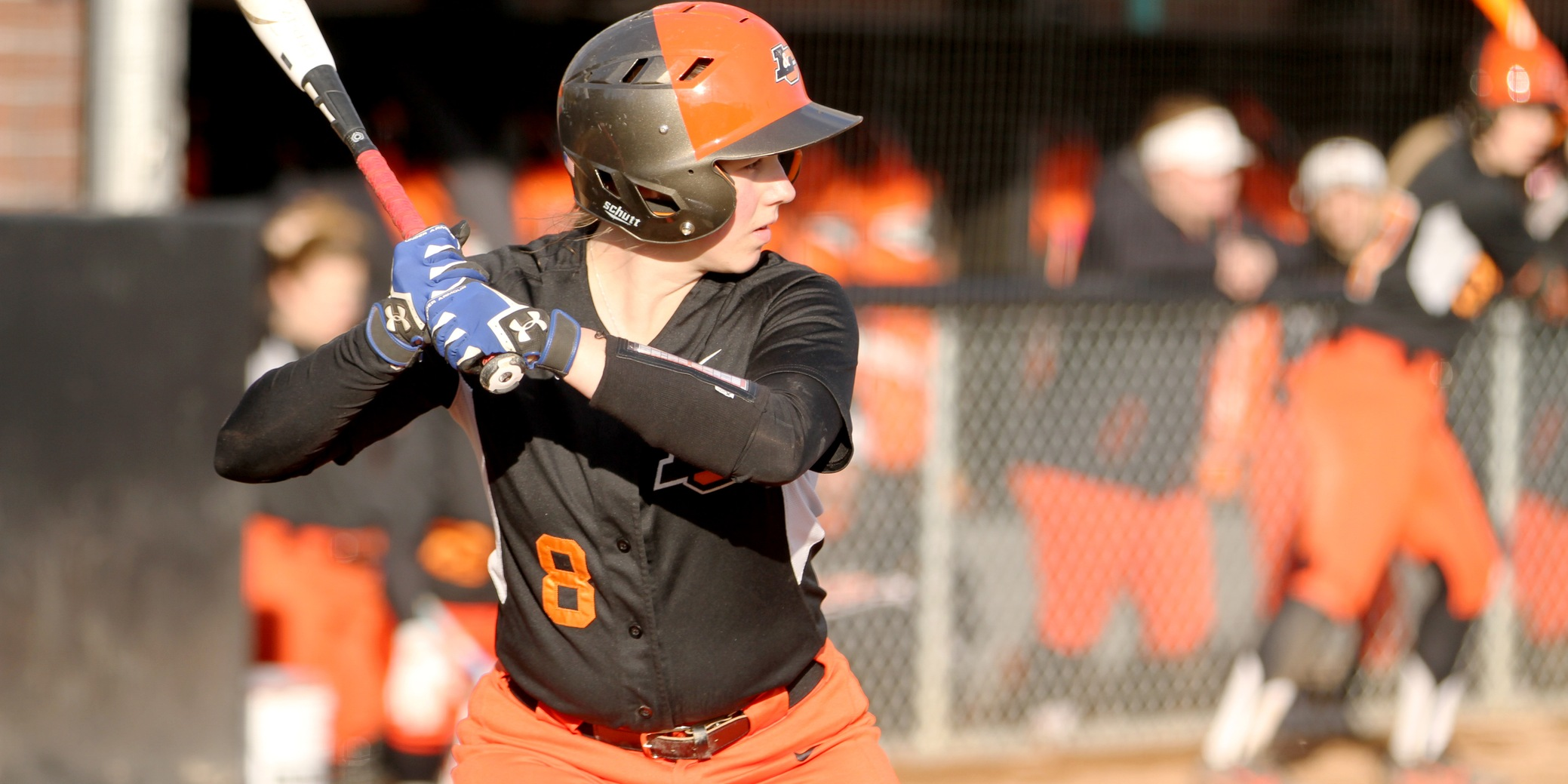 Lewis & Clark roars back in second game to split day one at Willamette