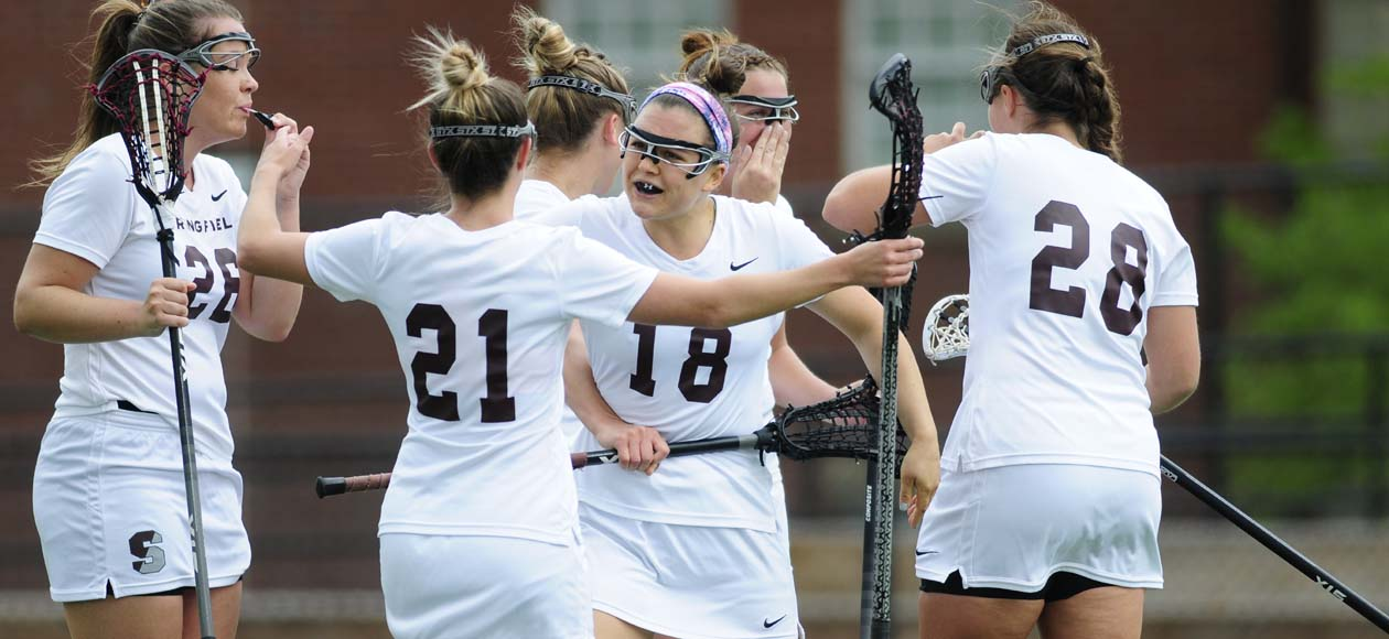 Second-Seeded Babson Prevails Over Top-Seeded Women's Lacrosse in NEWMAC Championship