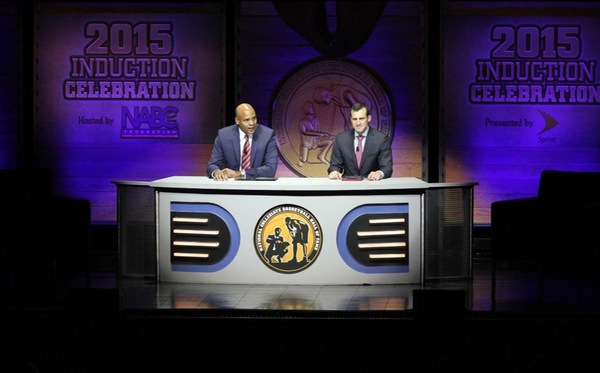 Clark Kellogg, Doug Gottlieb to Emcee 2018 Hall of Fame Induction