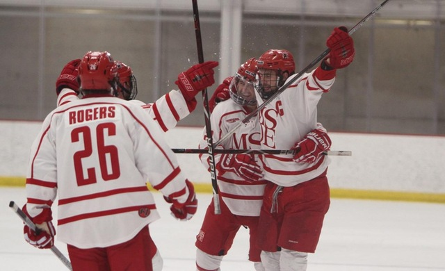 Raider Preview (Oct. 30): Hockey Defense Already in Mid-Season Form