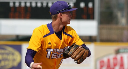 Strong seventh inning propels VU past Tech on Tuesday evening