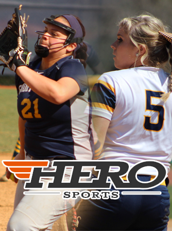 Emory & Henry Softball Pitchers Featured By HEROSports.com