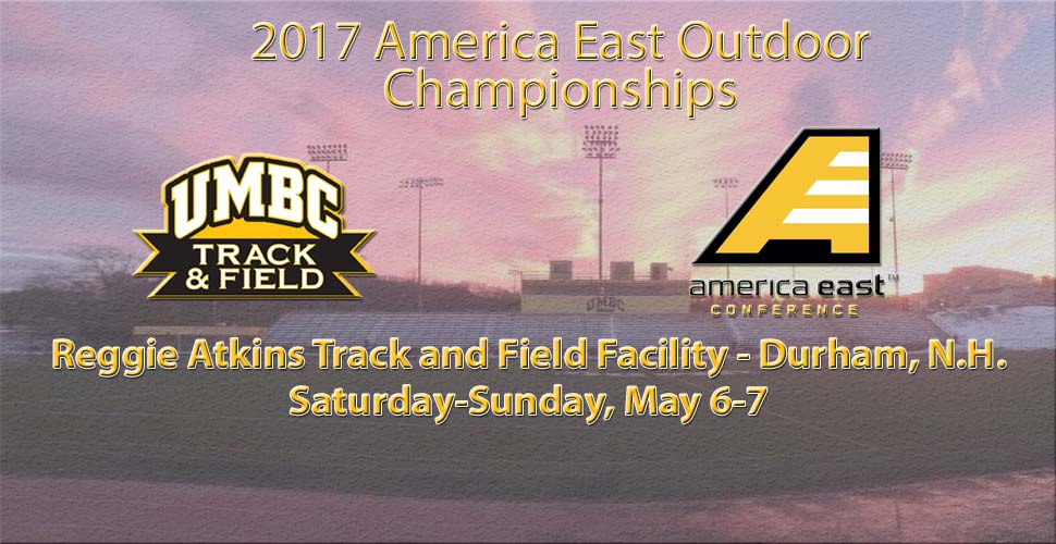 UMBC Track and Field Heads to America East Championships This Weekend