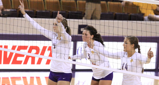 Tech returns home for three-match homestand beginning with Jacksonville State