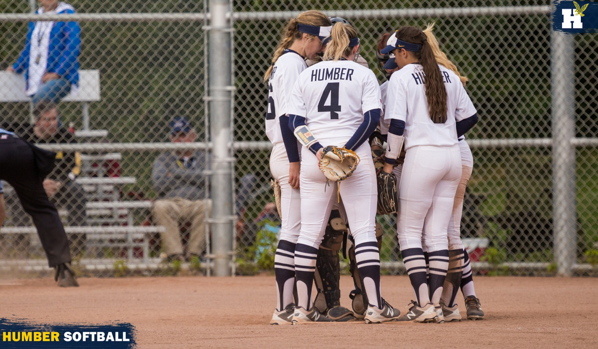 SOFTBALL HEADS ON THE ROAD TO FACE DEFENDING PROVINCIAL CHAMPIONS