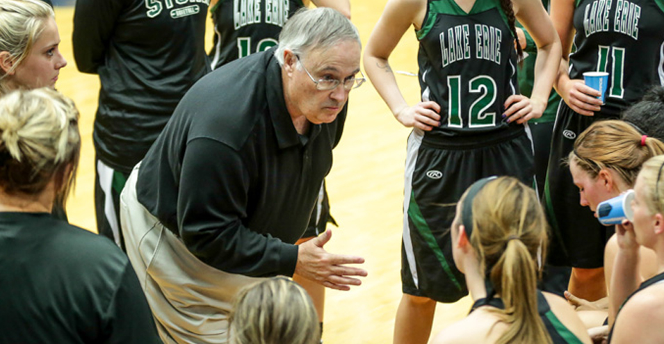 Storm rages, rules second frame in 72-69 win at Tiffin