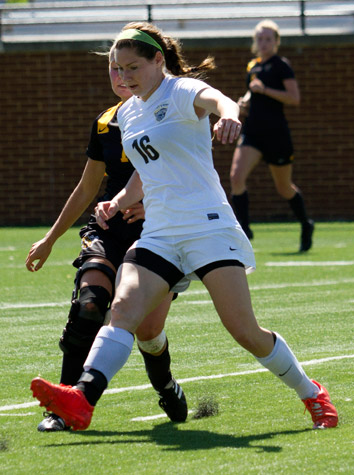 Emory & Henry Women's Soccer Earns A 2-1 Win Over Ferrum In Home Opener Wednesday
