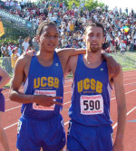 Last Chance Qualifiers for Gauchos at OXY and Northridge