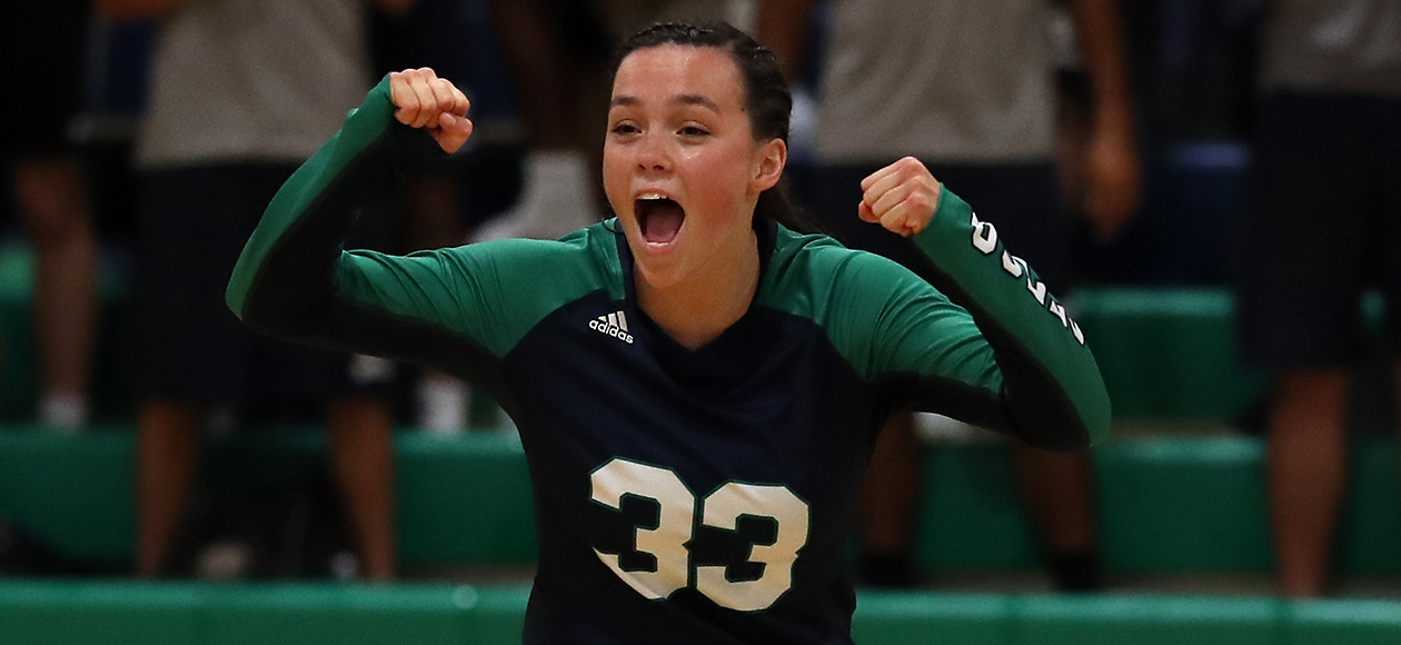 2019 Endicott Women's Volleyball Season Preview