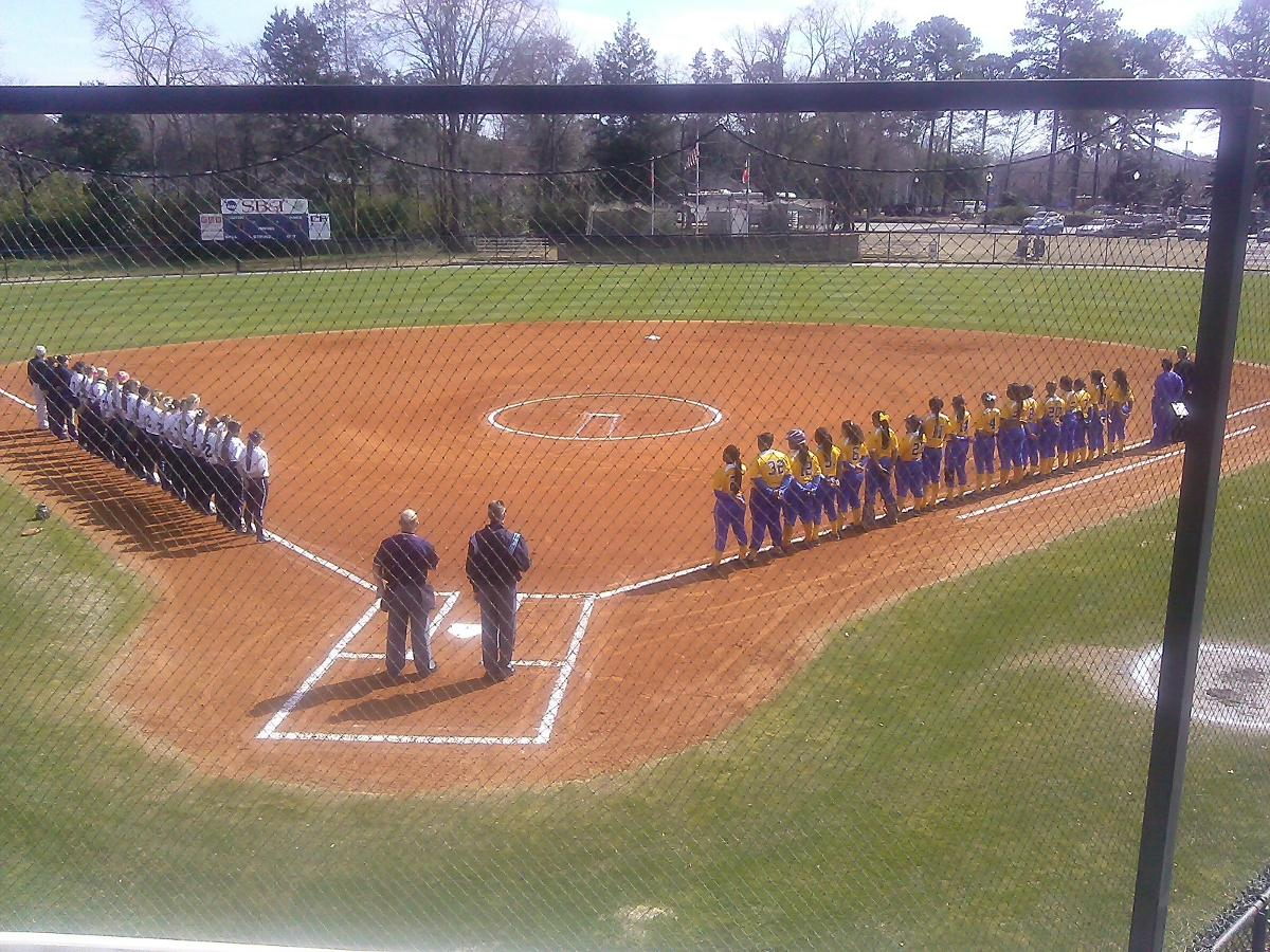 Lady 'Canes Sweep Home Opener Against Albany State