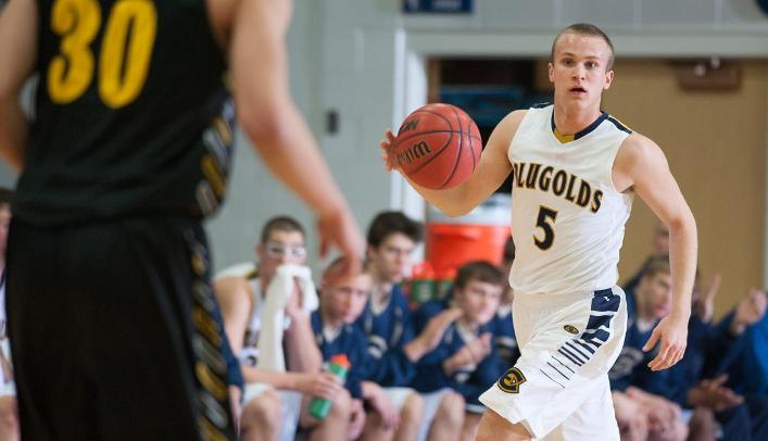 Men's Basketball Comes up Short against UW-Superior