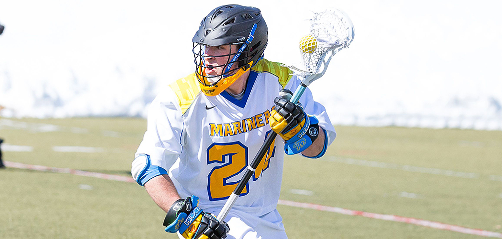 Game Notes: Maine Maritime Academy at University of New England