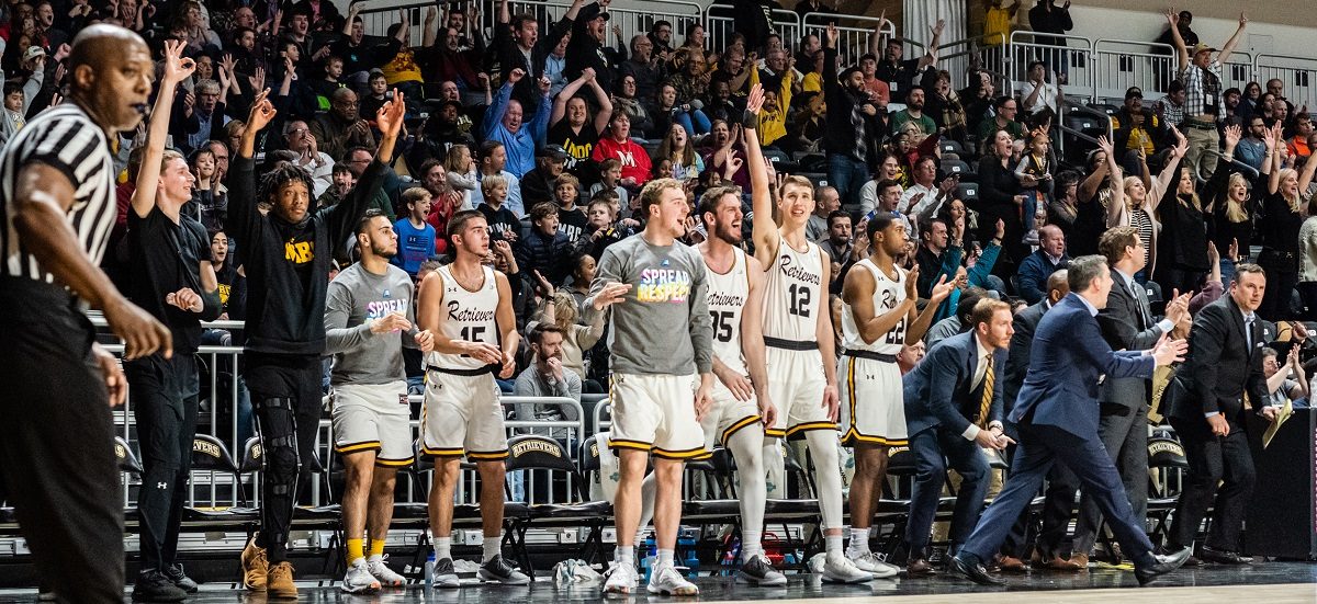 #RetrieverNation Faces Stony Brook in Critical Contest on Long Island Wednesday Evening