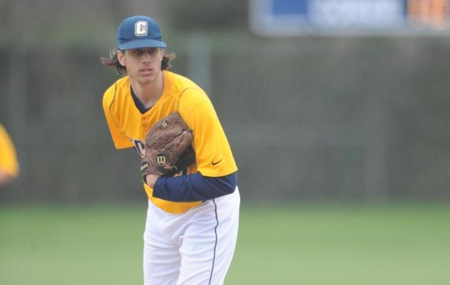 Coker Completes Sweep of Limestone