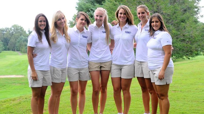 Women's Golf Fourth in Preseason Coaches Poll