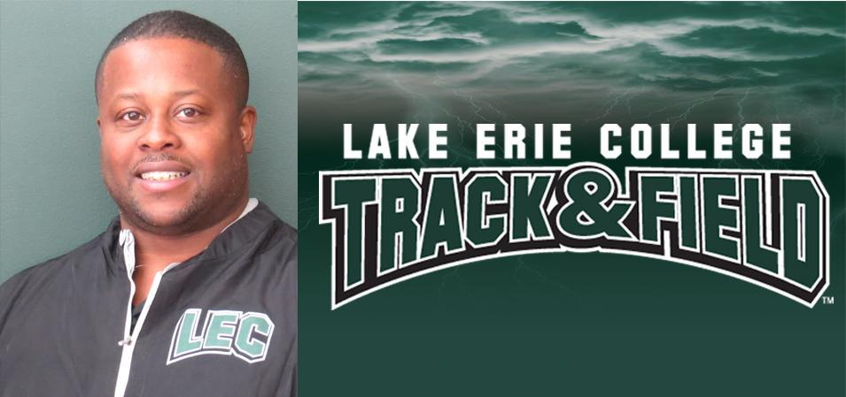 Lake Erie Selects Giles Davis as Head Track and Field / Cross Country Coach