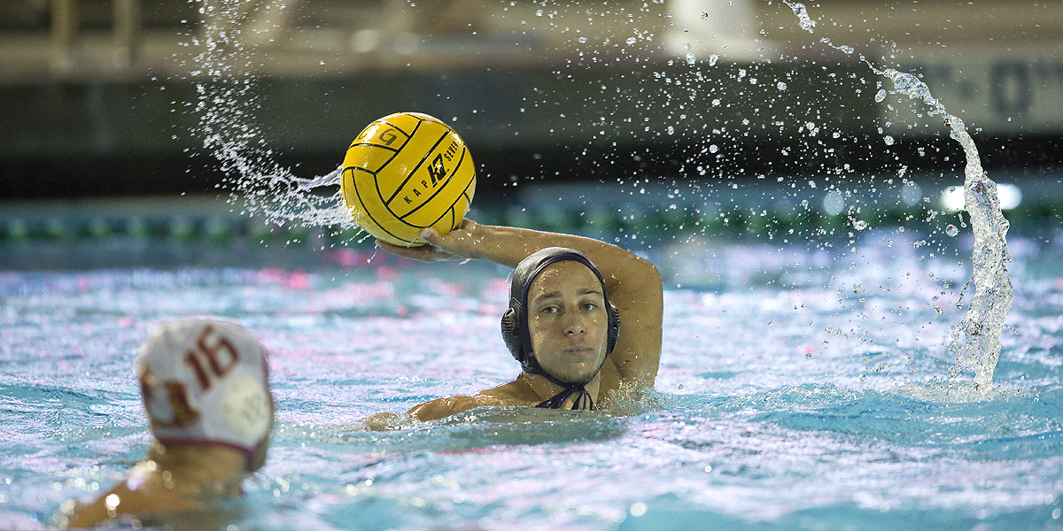 Poets pull off big win over La Verne in OT 16-15