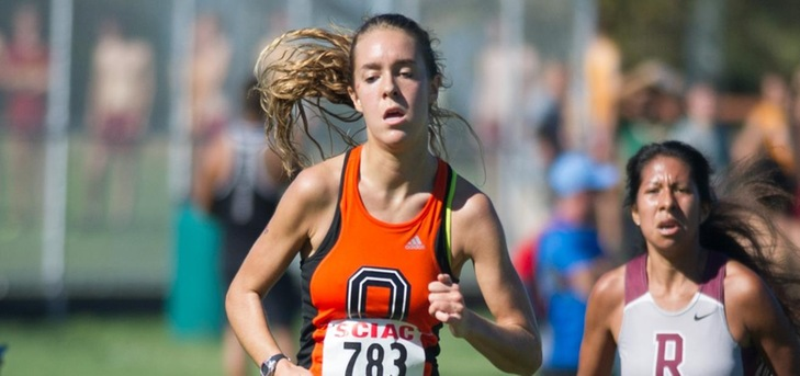 Oxy Women Take Down Pomona, La Verne in Opener