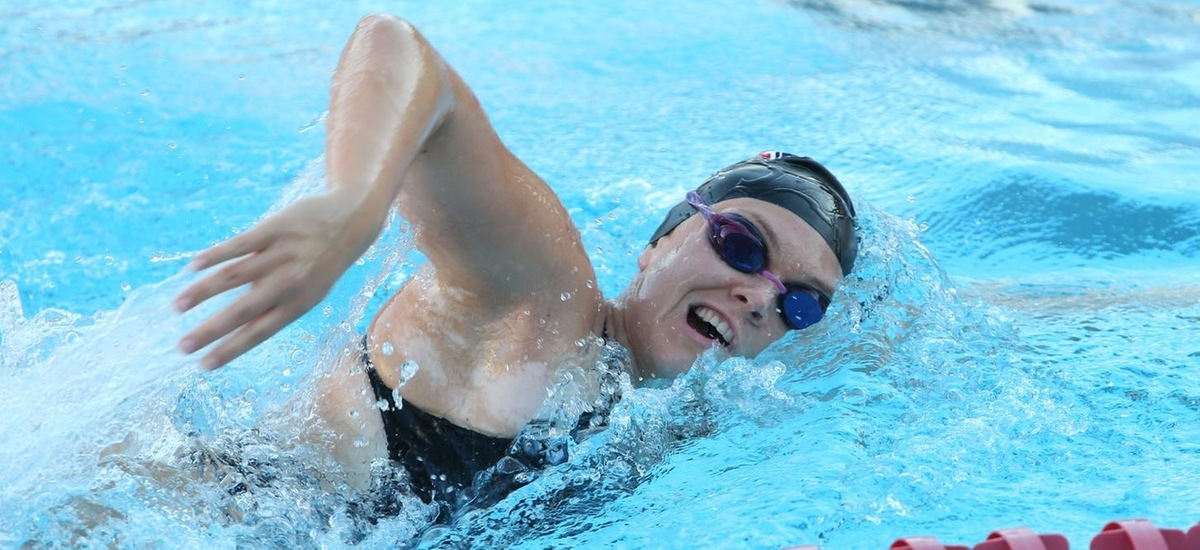 Three-Day Panther Invite Complete for Swimming