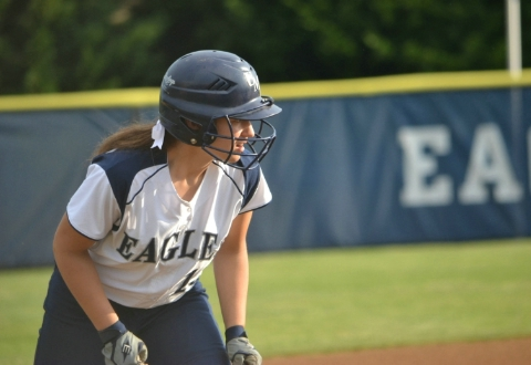 UMW Softball Sweeps Stevenson in CAC Twinbill